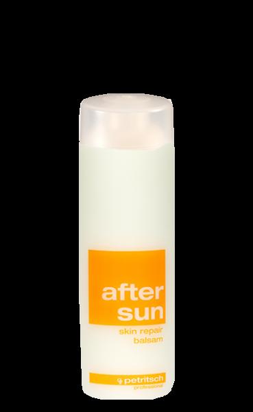Petritsch After Sun Skin Repair Balsam Bodylotion (200ml)