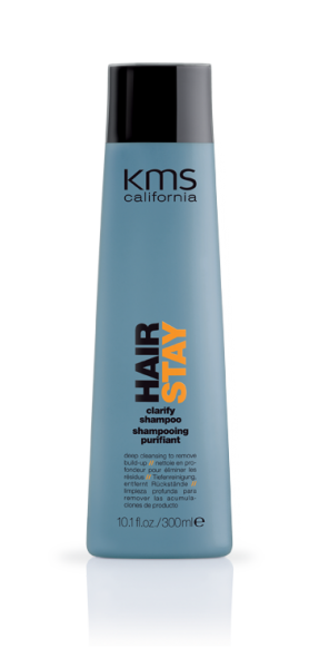 kms HAIRSTAY Clarify Shampoo 300 ml
