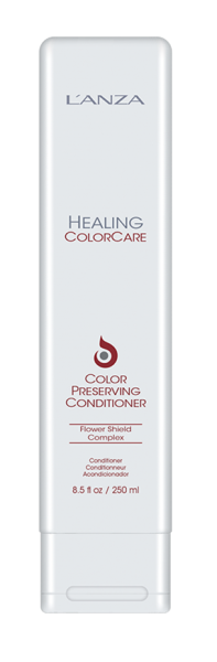 LANZA Healing ColorCare Color Preserving Conditioner 250ml
