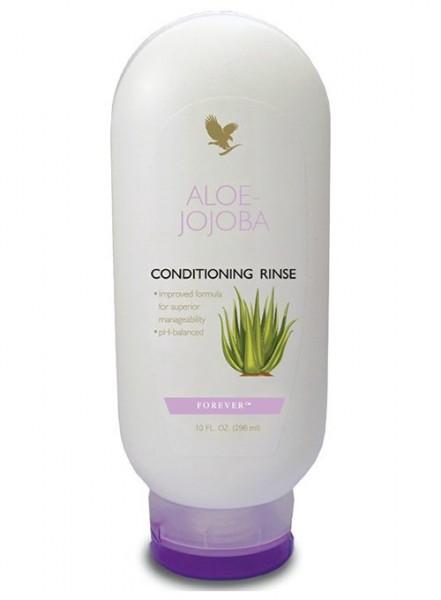 Aloe Jojoba Conditioning Rinse (237ml)