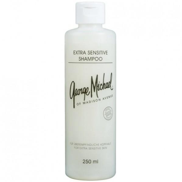 George Michael Shampoo Extra Sensitive 250ml