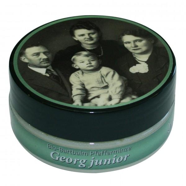 Jimmy Ray's Bartbalm Pfefferminze - Georg junior 60 ml