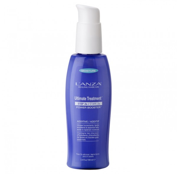 Lanza Ultimate Treatment Moisture Power Booster 100ml