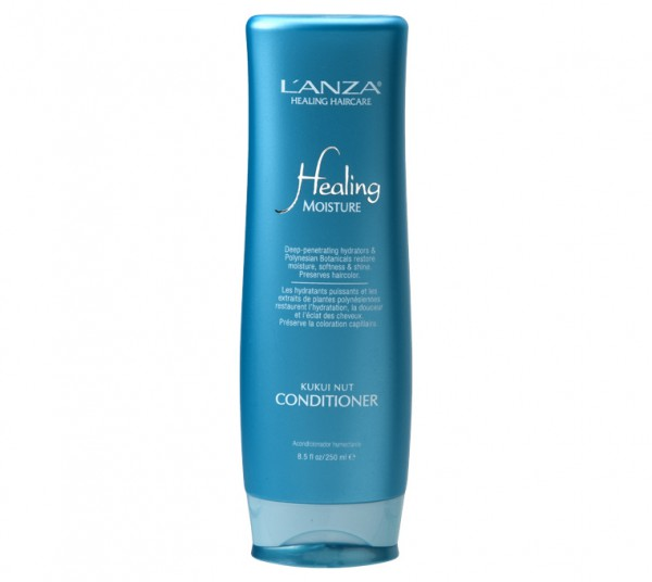 L'anza Kukui Nut Conditioner 250ml