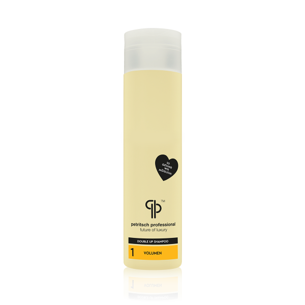 Petritsch VOLUMEN - DOUBLE UP SHAMPOO