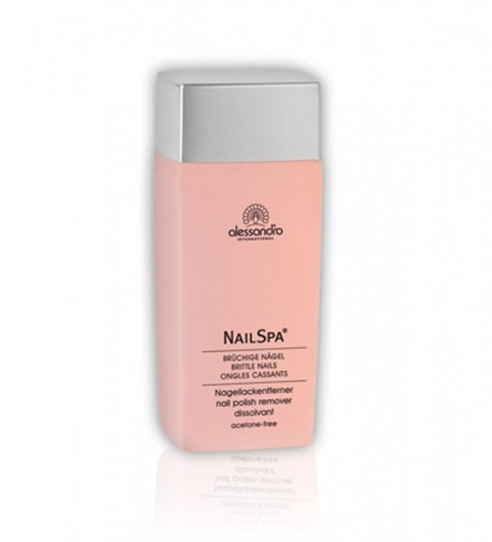 NAIL POLISH REMOVER ROSE 135ml