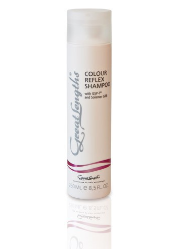 COLOUR REFLEX SHAMPOO 250ml