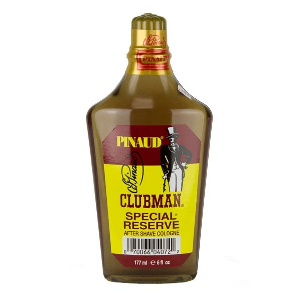 Clubman Special Reserve After Shave 177ml
