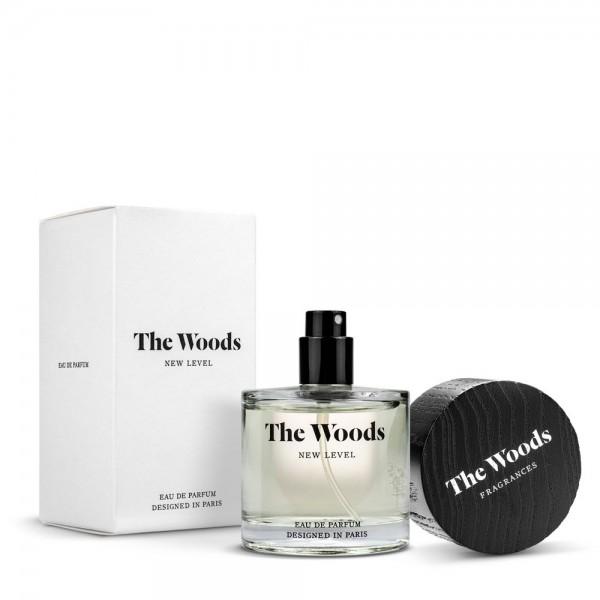 The Woods New Level Eau de Parfum 50ml