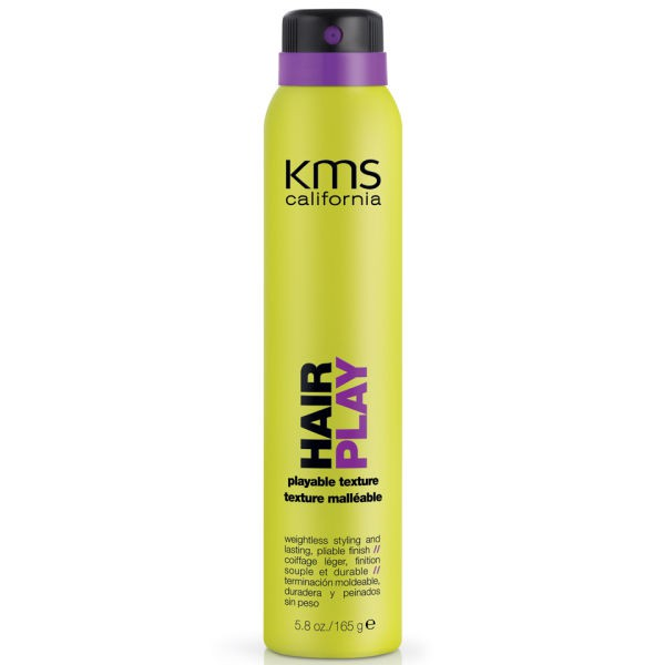 kms HAIRPLAY Playable Texture 150g