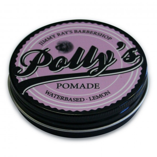 Polly's POMADE Lemon 100 g