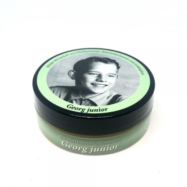 JIMMY RAY Bio Balm Pfefferminze - Georg junior 60 ml