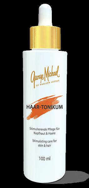 George Michael Haar-Tonikum 100ml