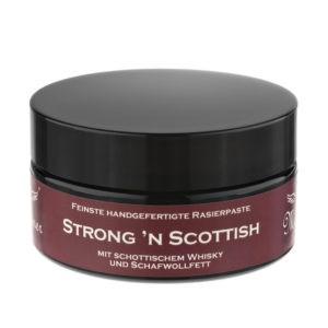 Meissner Tremonia Strong´n Scottish – Rasierpaste 200ml