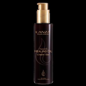 L'anza Keratin Healing Oil Cream Gel 200ml