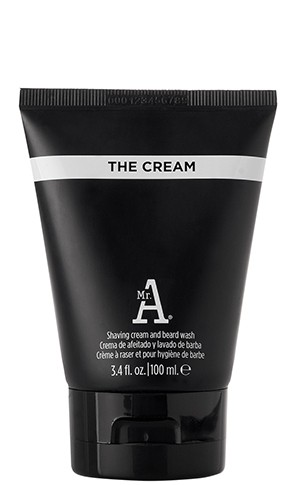 I.C.O.N. Mr. A Shave The Cream 100ml