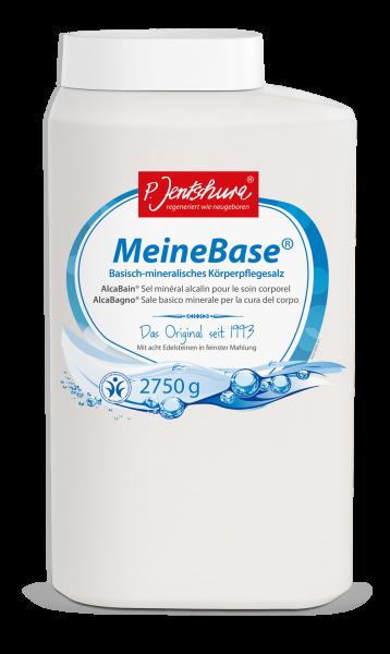 Jentschura Meine Base (2750g)