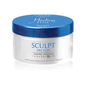 L'anza Healing Style Sculpt Dry Clay 100g