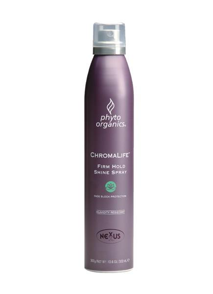 ChromaLife Firm Hold Hairspray aerosol 300g