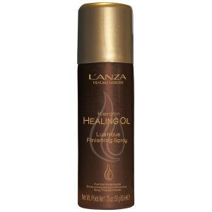 LANZA Keratin Healing Oil Lustrous Finishing Spray 60ml