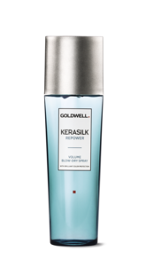 KERASILK Repower Volumen Föhn-Spray 125ml