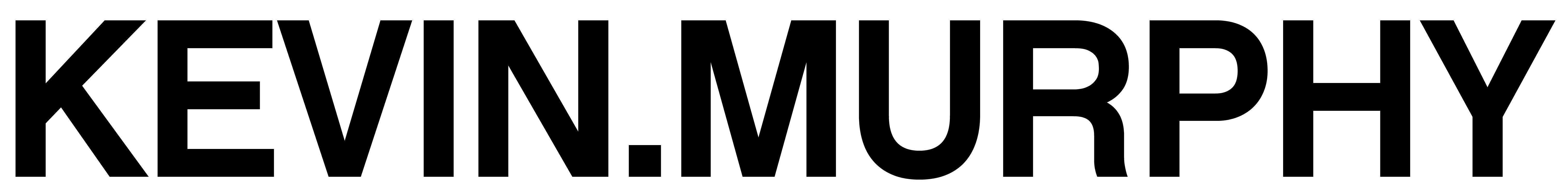 KM-LogoBlack
