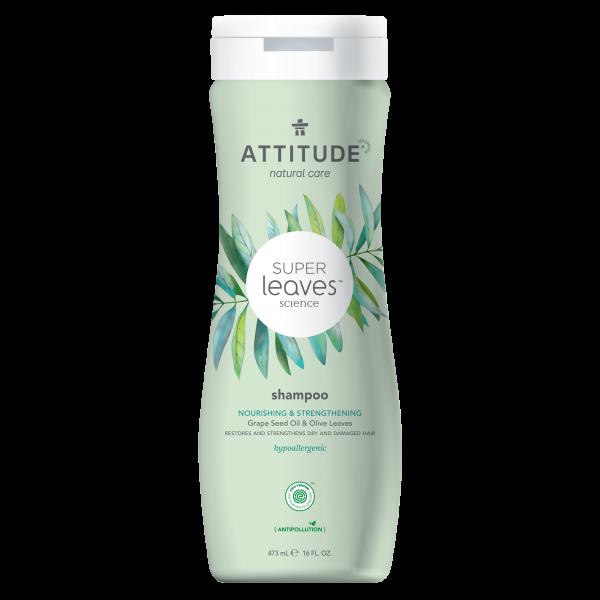 ATTITUDE Shampoo - Nourishing & Strengthening 473ml