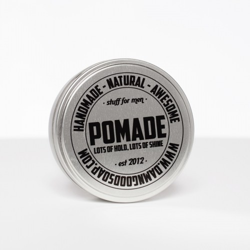 Damn Good Soap Company Pomade 80g