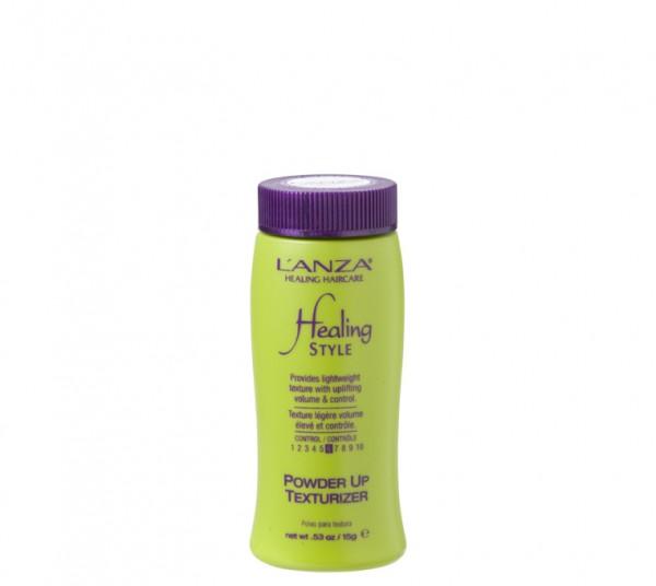 L'anza Healing Style Powder up Texturizer 15g