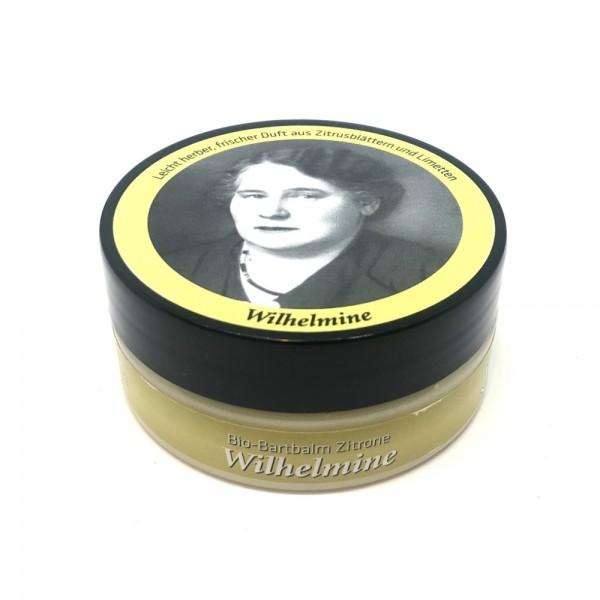 """Jimmy Ray's Bartbalm Zitrone """"Wilhelmine"""" 60 ml"""