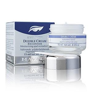 Mavala Double Cream Augenfaltencreme (15ml)