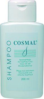George Michael Cosmal Shampoo 200ml