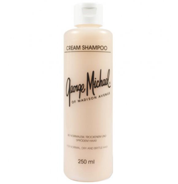 Geoge Michael Cream Shampoo 1000ml