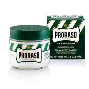 Proraso Pre-Shave Creme 100ml