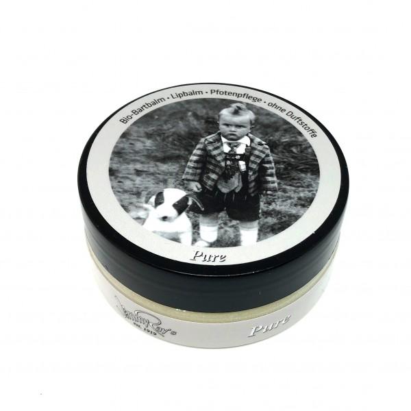 JIMMY RAY Bio Balm - Pure ohne Duftstoffe 60ml