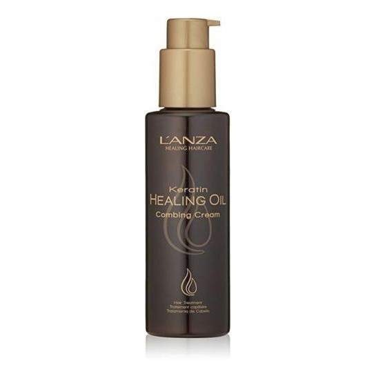 LANZA Keratin Healing Oil Combing Cream 140ml