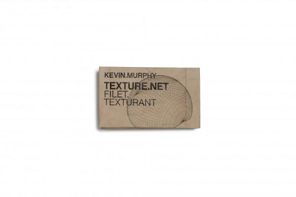 KEVIN.MURPHY TEXTURE.NET Haarnetz