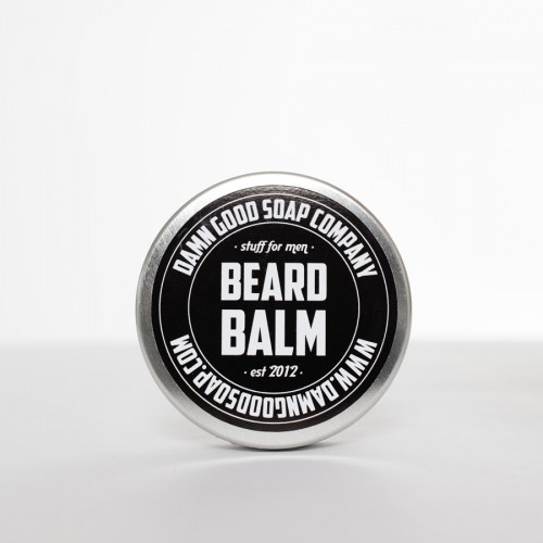 Damn Good Soap Company Beard Balm 50ml