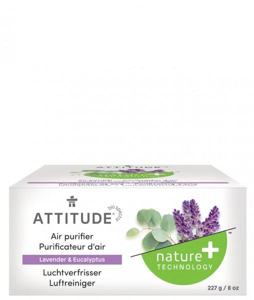ATTITUDE Lufterfrischer Lavender & Eucalyptus 227g