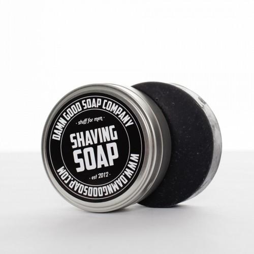 Damn Good Soap Company Shaving Soap 90g