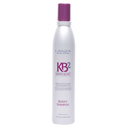 L'anza KB2 Bodify (Volume) Shampoo 300ml