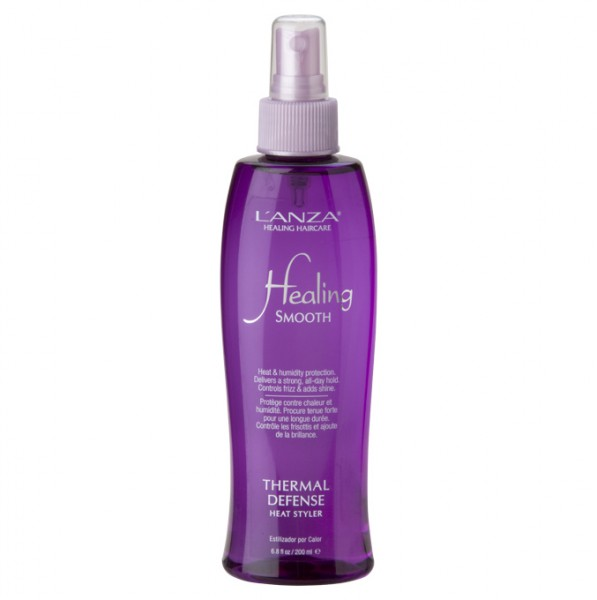 LANZA Healing Smooth Thermal Defense 200ml