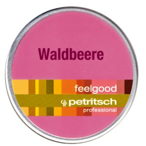 Petritsch Feel Good Lip Balm Waldbeere (9ml)