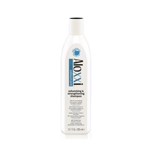 Aloxxi Colourcare Volumizing & Strengthening Shampoo 300ml