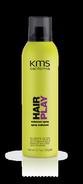 kms HAIRPLAY Makeover Spray 300 ml