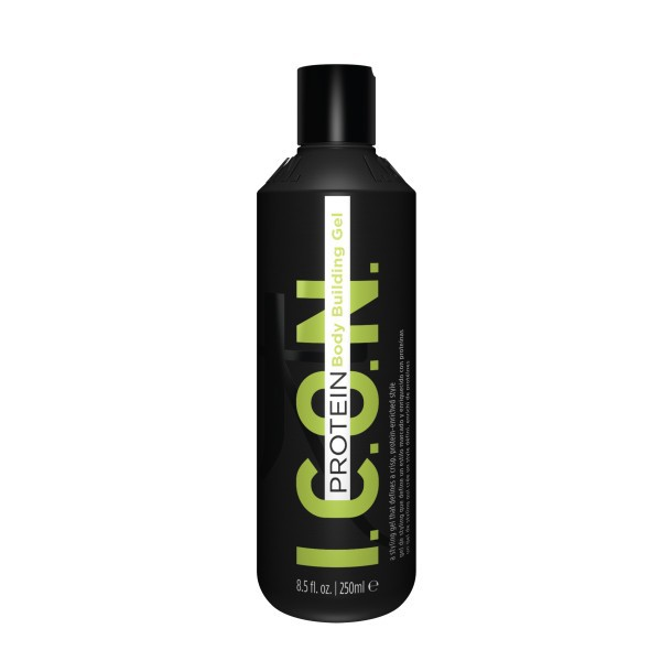 I.C.O.N. PROTEIN Body Building Gel (250ml)