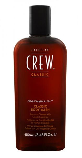 American Crew Body Wash (450ml)