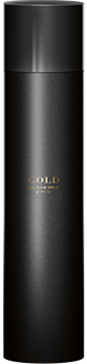 Gold Dry Hair Spray 400ml