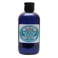 Dr K Soap Company: Beard Soap Lime 100 ml