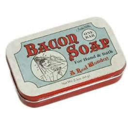 Bacon Soap 70g